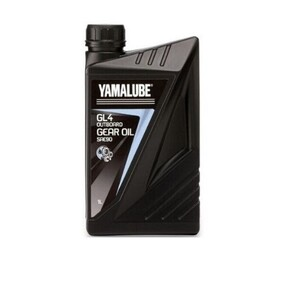 Yamalube GL4 Gear Oil 1L